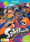 [Wii U] Splatoon $16.95 + Postage @ The Gamesmen