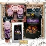 [VIC] Body & Bath Shower Gift Set Hamper with Fruit & Cookies $56.30 Delivered @ Gift Hamper Addiction