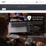 Free - Virtual Interactive Guitar Tech Service @ Gibson