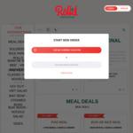 50% off Vietnamese Food Online Orders (Min. $16 Order) @ Roll'd