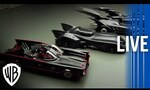 Free - The Batmobile Documentary by Warner Bros. Entertainment @ YouTube