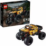 LEGO Technic 4x4 X-Treme off-Roader 42099 $270.73 Delivered at Amazon AU