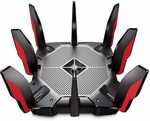 TP-Link Archer AX11000 Next-Gen Tri-Band Wi-Fi 6 Gaming Router $534.95 Delivered @ Harris Technology via Amazon AU