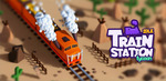 [Android] Free - Idle Train Station Tycoon $0 (Was $2.89) @ Google Play