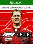 [XB1] F1 2020 Schumacher Edition - A$48.76 with VPN from Argentina @ G2A