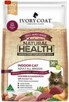 Ivory Coat Cat Adult/Senior Chicken Kangaroo 6kg Cat Food $39.99/ $35.99 (S&S) + Delivery ($0 with Prime/ $39 Spend) @ Amazon AU