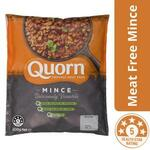 ½ Price Quorn Varieties (Meat Free Mince 300g $3.10) @ Coles