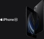iPhone SE 64GB $549, 128GB $629 (+ Min $35 Plan) @ Vodafone
