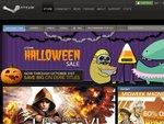 Steam Halloween Seal, Amnesia Dark Descent $4, Painkiller Complete Pack $5