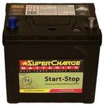 Supercharge Q85 Stop-Start Car Battery $209.30 C&C @ Autobarn