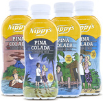 [SA] Nippys Pina Colada Flavoured Milk 12x500ml Bottles $10 (Was $36) @ Nippys Online