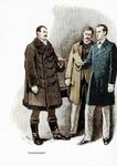 """Free: Sherlock Holmes """"A Scandal in Bohemia"""" Audio Book @ Field Mouse Gallery"""