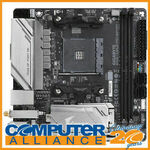 [eBay Plus] Gigabyte AM4 ITX B450 I AORUS PRO Wi-Fi DDR4 Motherboard $179.10 Delivered @ Computer Alliance eBay