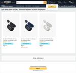 [Prime] JBL Tune 120TWS Wireless Earphones $61.78 Delivered @ Amazon US via AU