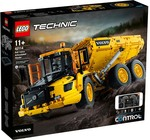 LEGO Technic 6x6 Volvo Articulated Hauler 42114 $265.99 Delivered @ Shop for Me