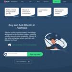 Bonus $5 of Bitcoin with $500 Bitcoin Purchases @ Elbaite