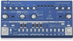 Behringer TD-3 Blue (Roland TB-303 Clone) $209.24 + Delivery ($0 with Prime) @ Amazon US via AU