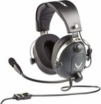 Thrustmaster T-Flight AIR Force Edition Headset for $78.67 Delivered @ Amazon AU