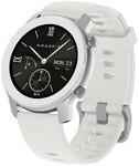 Xiaomi Amazfit GTR 42mm Smartwatch US$95 (~A$124.30) + Free Priority Shipping @ GeekBuying