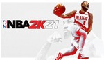 [PC, Steam] NBA 2K21 $29.68 (RRP $89) @ Humble Bundle