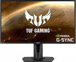 """ASUS TUF VG27AQ 27"""" IPS QHD FreeSync/G-Sync 165Hz Gaming Monitor $558 (Was $620) Delivered @ Wireless1"""