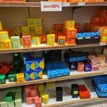 [VIC] 50% off T2 Loose Tea, Chocolate, Coffee & More in-Store @ David Jones (Melbourne CBD Food Hall, Bourke Street)