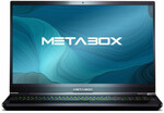 """Metabox Prime-S PC50DP 15.6"""" Laptop with RTX 3060, i7-10870H CPU, 250GB SSD, 8GB RAM, Opt W10, $1979 Shipped @ Kong Computers"""