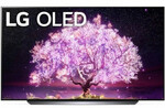 "LG 65"" 4K OLED C1 2021 TV OLED65C1PTB  $4170 + Delivery @ Appliance Central"