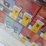 [VIC] Telstra Lite Smart $7, Alcatel U3 $7, Telstra 4GX Smart $8, and More @ BIG W Eastland