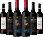 Jacob's Creek Red Wine 6 Pack $79 Delivered @ Secret Bottle