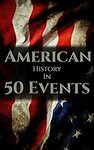 [eBook] Free - History in 50 Events: China|America|Cuba/Common Sense/Declaration of Independence - Amazon AU/US