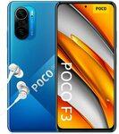 Xiaomi Poco F3 5G - 8GB / 256GB $512.16 + Delivery (Free with Prime) @ Amazon UK via AU