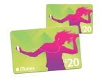 2x $20 iTunes Cards for $35 @ Target