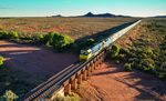Win a Perth-Sydney Rail Journey for 2 Worth $5,910 from Cruise Passenger