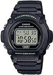 Casio W219H-1 50 Metres Water Resistant Digital Watch - $38.90 + Delivery ($0 with Prime/ $39 Spend) @ Amazon AU