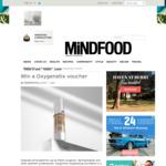 Win a $250 Oxygenetix Voucher from MiNDFOOD
