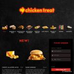 [WA] Free Regular Chips When Australia Wins Gold @ Chicken Treat