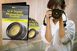The Complete SLR Digital Photography Course DVD Now $15 and Free Delivery with Groupon