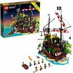 LEGO 21322 Pirates of Barracuda Bay $240 Delivered @ Amazon AU
