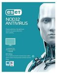 ESET Nod32 Antivirus 3 Devices 1 Year $4.99 (Sleeve Card) + Delivery ($0 with Prime/ $39 Spend) @ HT via Amazon