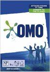 OMO 5kg (Active Clean & Sensitive) $22.29 ($20.06 S&S) + Delivery ($0 with Prime/ $39 Spend) @ Amazon AU