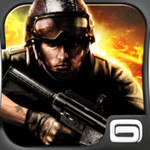 Modern Combat 3: Fallen Nation is $0.99 for IOS