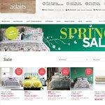 Adairs Spring Sale Season Is Here