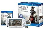 PlayStation Vita Bundle - $195.97 Delivered
