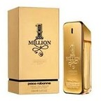 One Million Absolutely Gold Pure Perfume 100ml EDP Only $129 with FREE Shipping to NSW
