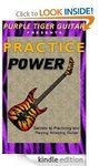 2 Guitar Learning eBooks [Kindle]: Practice Power & Master the Classics Free @ Amazon (Save $8)