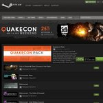 Steam - QuakeCon Weekend (Final Day: Dishonored Day - 66% off)