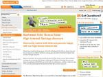 Bankwest Kids' Bonus Saver - High Interest Savings Account offers 7% interest rate