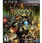 Dragon's Crown PS3 US $29.99 @PlayAsia Delivered