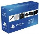 PS Vita Starter Kit $20 @ DSE